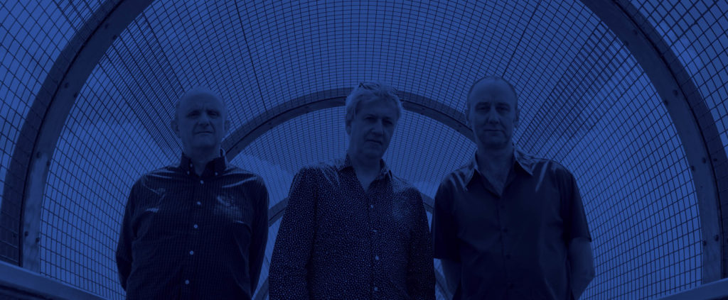 The Necks, Mondriaan Jazz